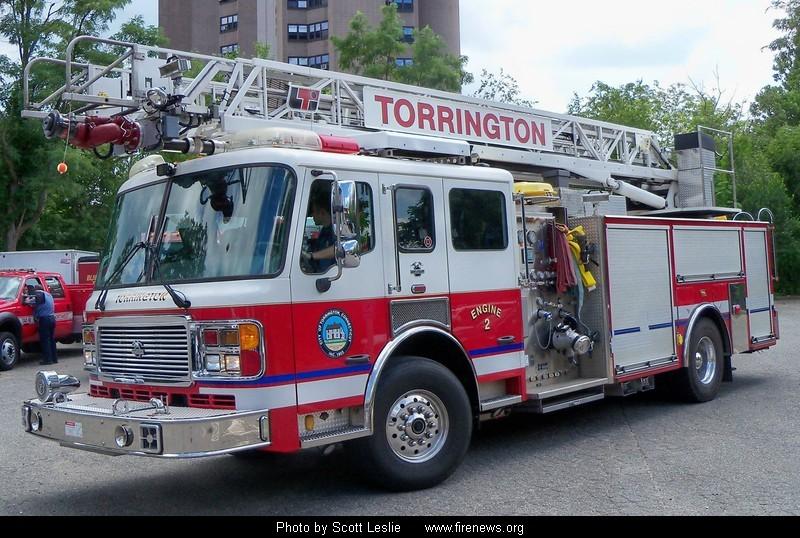 Torrington Connecticut