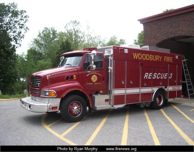 Connecticut ford woodbury for Ace motors woodbury nj