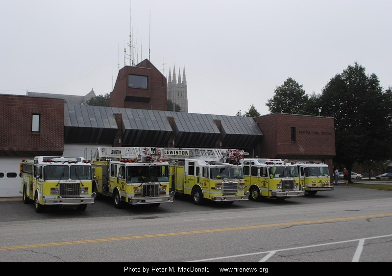 Department Of Motor Vehicles Lewiston Maine
