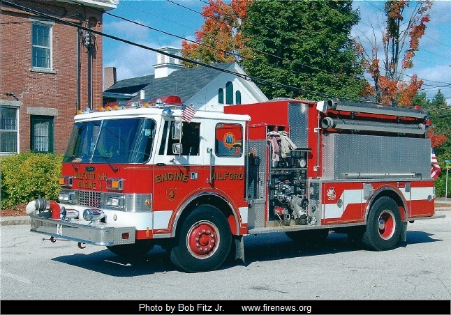 Image result for fire trucks Milford NH